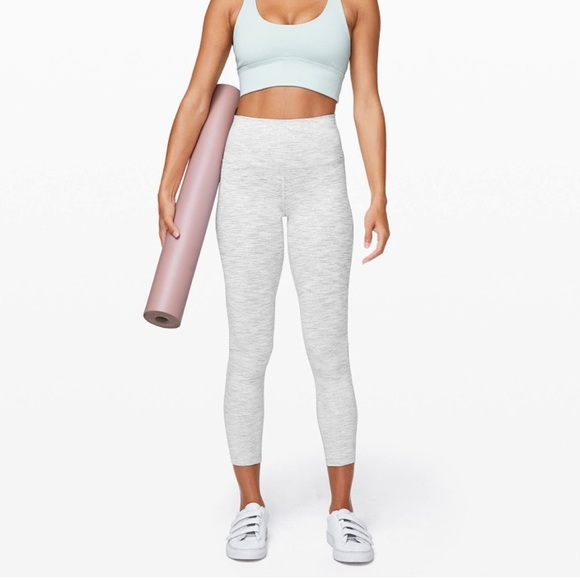 Lululemon Athletica Pants Lulu Lemon Leggings Poshmark